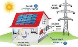 Título do anúncio: Placa Solar Preco acessível