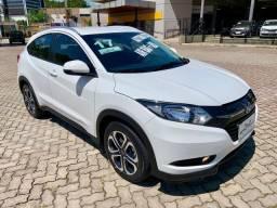 Honda HR-V EX 1.8 Flexone 16V Automatica 2017/2017 IPVA 2021 PAGO
