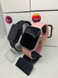 Smartwatch iwo X8 - Faz e Recebe Ligações (NOVOS)