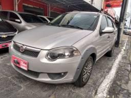 Fiat Pálio Weekend Trekk 1.6
