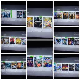 HD 320GB com Jogos