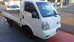 Kia bongo 2.5 diesel aceito trocas e financiamento melhores taxas