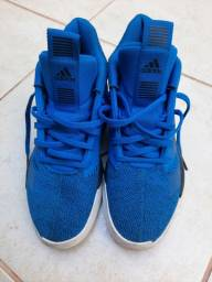 Tenis bota adidas 42
