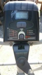 Elíptico ATHLETIC Magnético - CALOI - para 120kg