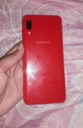 Vendo celular Samsung A 20