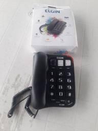 Telefone residencial