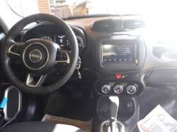 Jepp Renegade automático 2017 mto conservado