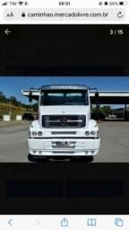 MB Mercedes-Benz L 1620