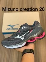 Promoção Imperdível  Mizuno feminino  vários tamanhos por  89,90 à vista