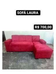 Sofá Laura
