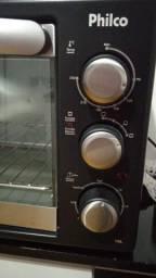 Forno elétrico 220V nunca usado