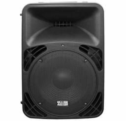 Vendo caixa de som Mark Áudio Mk 1535 A Bt Semi Nova