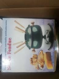 Aparelho de fondue
