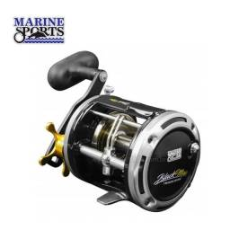 Carretilha Black Max 30 Marine Sports
