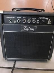 Amplificador guitarra 18wats(valvulado-pr) Boutique-styled