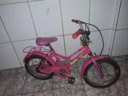 Vendo bicicleta infantil *97