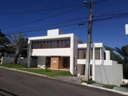 Casa Duplex - 4 suítes - Cond. Villas do Bosque - Lauro de freitas