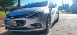 Chevrolet Cruze 1.4 turbo