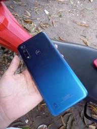Celular da Motorola novinho