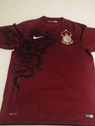 Favor ler o anuncio - Camisetas do Corinthians - todas originais