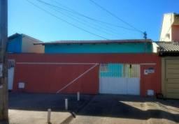 Casa 3 quartos Jd. Guanabara 1