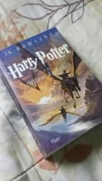 Harry Potter e a Ordem de Fênix