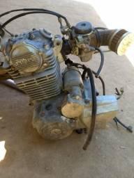 Motor xr 200