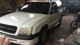 Gm - Chevrolet Blazer - 2004