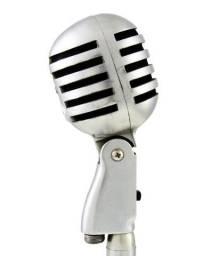 Microfone Vintage Antigo Electro-voice Cardax 950