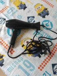 Secador de cabelo Taiff Maxx Ion 220v Cachoeirinha/RS