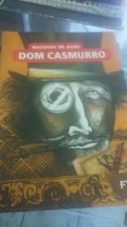Dom Casmurro FTD