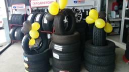 O melhor pneu da região!
