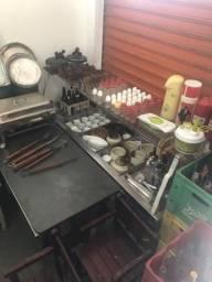 Maquinário para restaurante,lanchonete e pizzaria