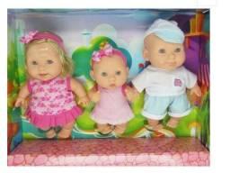 Novinhas, lacrada na caixa c/ NF
