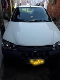 Vendo Strada 2010 1.4 WhatsApp 98177-0714 - 2010