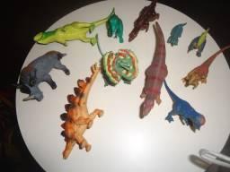 Diversos Dinossauros