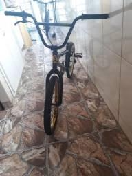 Bike bmx Free Agent!