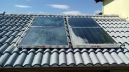 Instalação e Manutenção de Boiler Solar