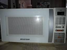 Microondas brastemp 30L