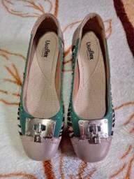Sapatos Usaflex