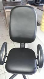 Reforma conserto vendas e troca de cadeiras para escritório RONY MÓVEIS