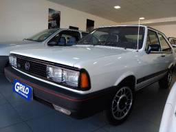 Vw - Volkswagen Passat Pointer GTS - 1989
