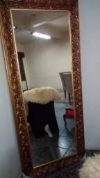 Lindíssimo espelho provençal