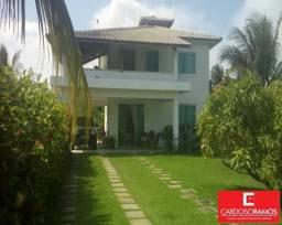 Casa à venda com 4 dormitórios em Abrantes, Camaçari cod:CA00642