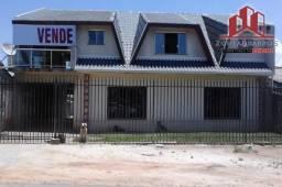 Casa à venda com 4 dormitórios em Iguaçu, Fazenda rio grande cod:SB00004