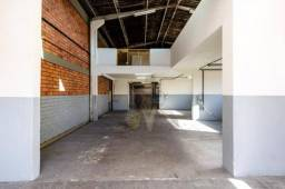 Barracão com área total construída de 550m², à venda em pinhais/pr