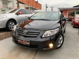Toyota Corolla 2009/2009 1.8 xei Flex 4P Automático - 2009