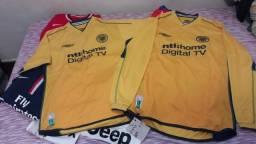 Camisas Celtic Importadas!