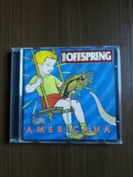 CD 'The Offspring' comprar usado  Viamão