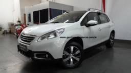 Peugeot 2008 Griffe 1.6 16V (Aut) (Flex) - 2016
